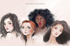 Beauty Portrait Creator Product Image 4