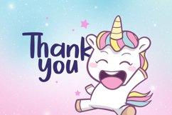 Cheerful Unicorn Product Image 6