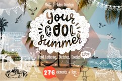 Your Cool Summer Product Image 1
