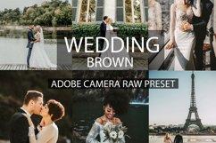 30 camera raw presets wedding brown   wedding presets Product Image 1