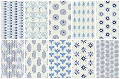 60 Scandinavian Patterns Product Image 9
