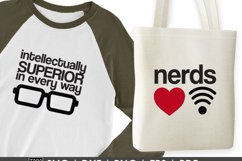 Talk Nerdy to Me Bundle Product Image 2