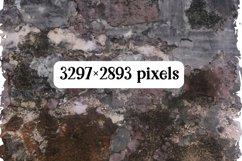 Grunge Backgrounds for Sublimation Product Image 2