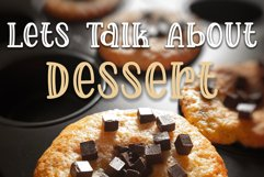 Choco Cookies Product Image 4