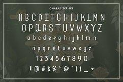 Web Font Yuhothen Product Image 3