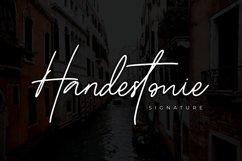 Handestonie Product Image 1
