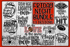 FRIDAY NIGHT BUNDLE - 13 Designs Included Product Image 1