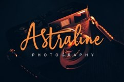 Rosaline Bridge Signature Style font Product Image 4