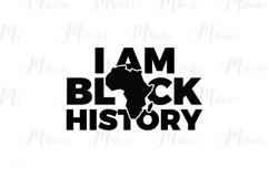 Black Lives Matter SVG Bundle Product Image 5