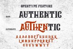 Riptone - Display font Product Image 5