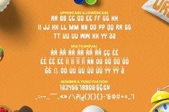 Web Font Celebrity Font Product Image 5