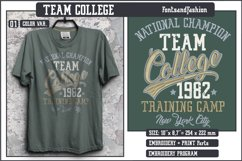 Team College Product Image 1