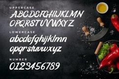 Web Font Salad Dodger Product Image 3