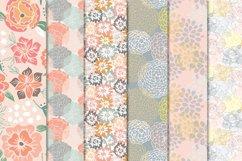 Floral Pattern Bundle - Vectors Product Image 3