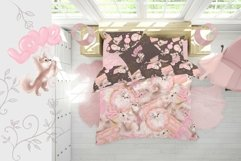 Cute dogs. Sweet pink dreams Product Image 2
