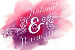Nantiya font duo Product Image 6