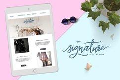 Monalisa Luxurious Font Product Image 2