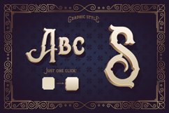 The Far Kingdoms font Product Image 4