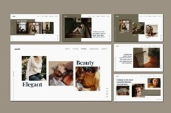 Nordic - Keynote Template Product Image 9