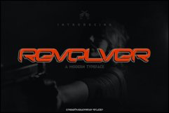 Revolver Product Image 1