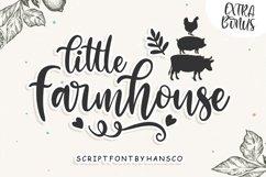 Little Farmhouse Product Image 1