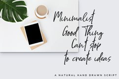 Ferments // Handwritten Scripts Product Image 3