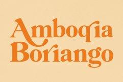Amboqia Boriango Product Image 1