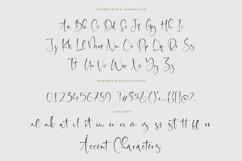 Rolasand Modern Handwritten Font Product Image 6