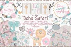 Boho Safari Designer Collection Product Image 1