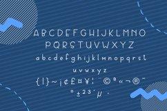 Lorjuk Font Product Image 2