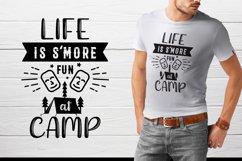 Camping SVG Mega Bundle Product Image 8