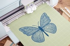 3D layered Butterfly Cut file Product Image 5