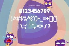 Caress - Fun Font Product Image 5
