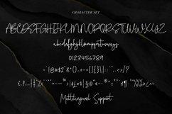 Adorefunny Handwritten Script Font Product Image 6