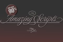 10 Amazing Scripts Save over $500 Product Image 1