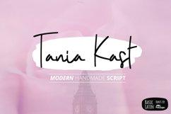 Tania Kast Modern Script Product Image 1