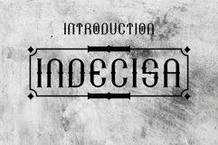 Indecisa Product Image 1