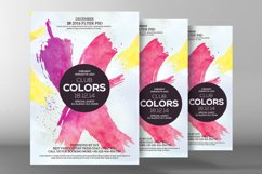 Colors Club Poster Product Image 2