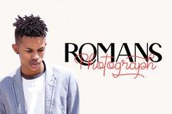 Romance Sunshine Product Image 5