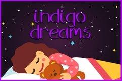 Indigo Dreams Product Image 1