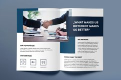 Law Firm Brochure Bifold Product Image 3