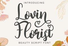 Lovin Florist Product Image 1