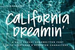 California Dreamin' Font Product Image 1