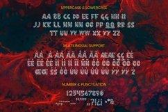 Transparent Font Product Image 3