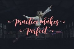 Web Font Belly Dancer Product Image 3