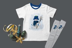 Kind snowman Product Image 3