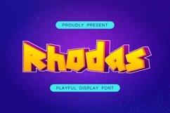 Rhodas Product Image 1