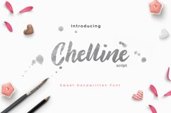 Chelline Brush Product Image 1