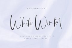 White Winter Product Image 1