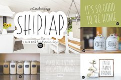 BIG FARMHOUSE FONT BUNDLE - Dixie Type Co. Product Image 9